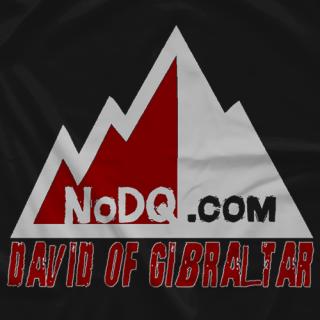 David of Gibraltar