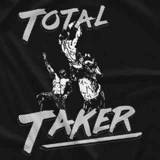 BITW - Total Taker