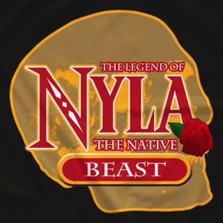 The Legend of Nyla (All profits going to CFS Foundation supporting Volunteer Firefighters in Australia)