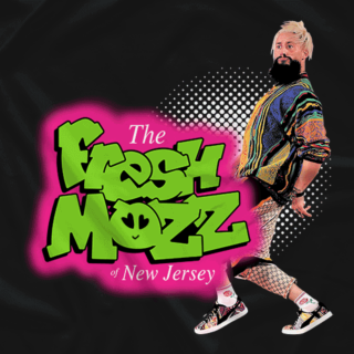 The Fresh Mozz of New Jersey