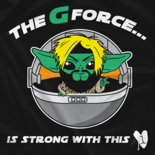 The G Force