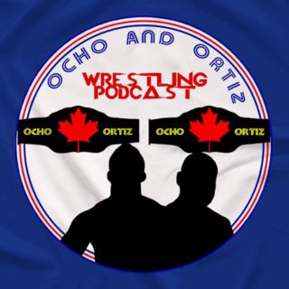Ocho And Ortiz 2018 Logo