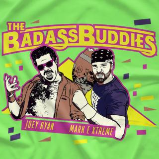 Badass Buddies