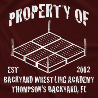Backyard Wrestling Academy
