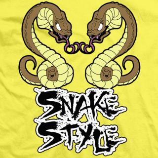 Snake Style
