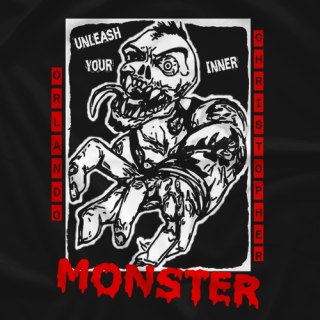 OC Retro Monster Re-Release