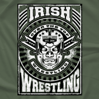 OTT Irish Wrestling