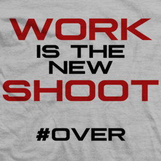 Work is the New Shoot