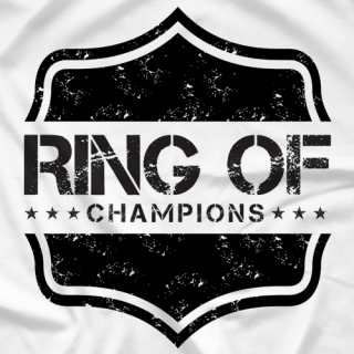 Ring of Champions Logo