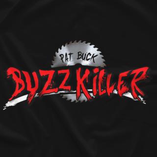 BuzzKiller Logo