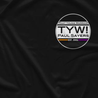 TYW Decade Club T-shirt