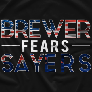 Brewer Fears Sayers