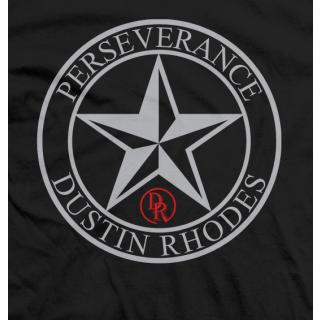Dustin Rhodes Persverance T-shirt