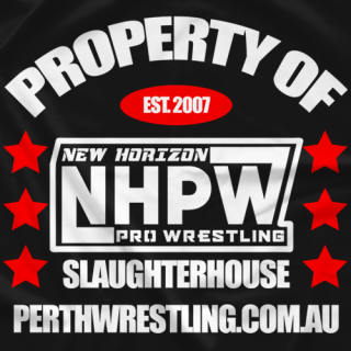 Property of NHPW Slaughterhouse