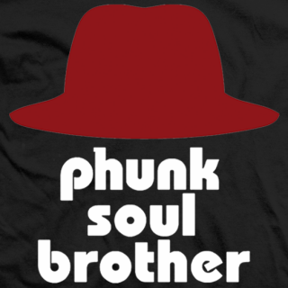 Phunk Soul Brother