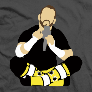 CM Punk The Pipe Bomb T-shirt