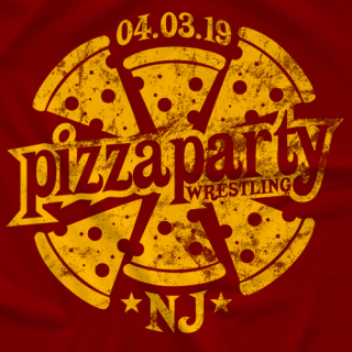 Pizza Party I