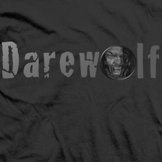 Darewolf Face Logo