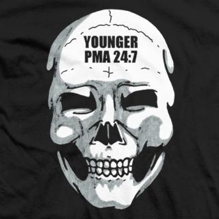 PMA Skull