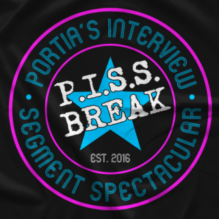 Interview Segment Spectacular T-shirt