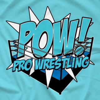 POW Logo Shirt