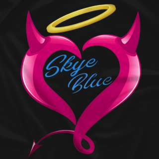 Skye Blue: Heart