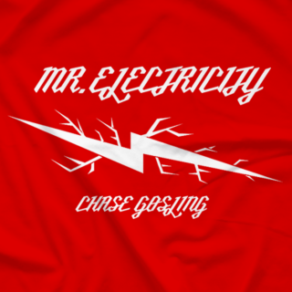 Chase Gosling: Mr. Electricity