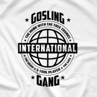 Chase Gosling: Gosling Gang
