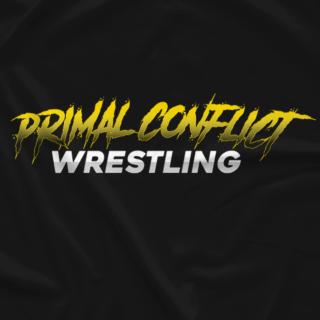 Primal Conflict Wrestling New Age Logo
