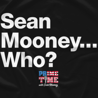 Sean Mooney... Who?