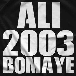 Ali Est. 2003