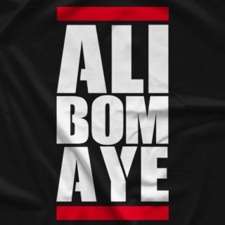 Ali Bumaye T-shirt