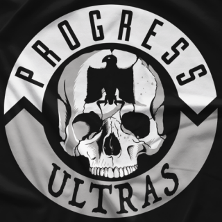 PROGRESS Wrestling Ultras T-Shirt