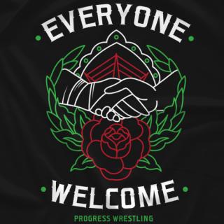 Everyone Welcome 3.0