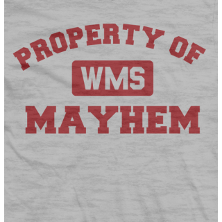 Property of Mayhem