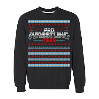 PWTs Xmas Sweater