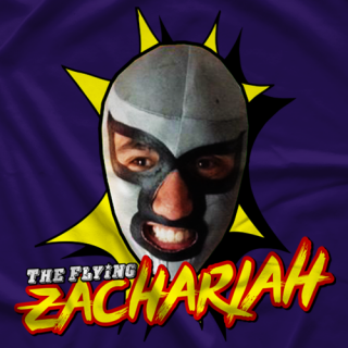 The Flying Zachariah