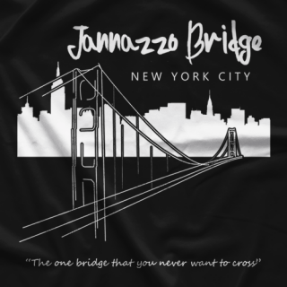 Jannazzo Bridge T-shirt