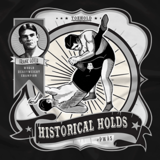 Historical Holds #1