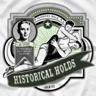 Historical Holds #2