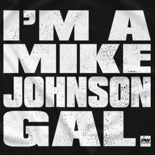 Mike Johnson Gal