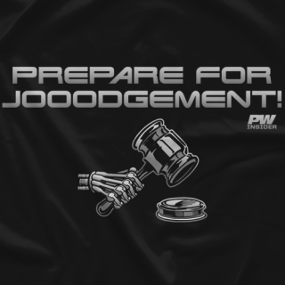 Prepare for Jooodgement