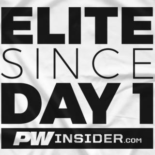 Elite Since Day 1