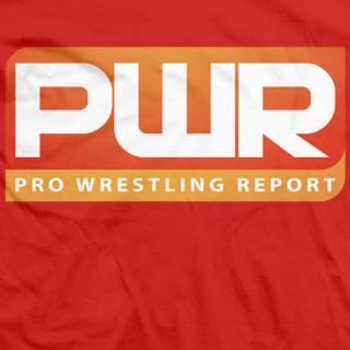 PWR Logo