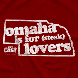 Omaha is for Lovers