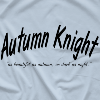 Autumn Knight