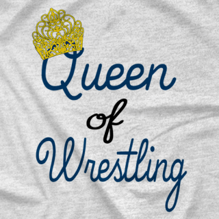 Queen of Wrestling