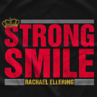 Strong Smile T-shirt