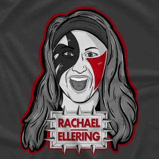 Road Warrior Rachael