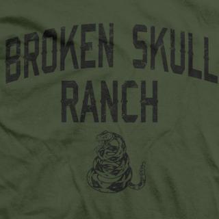 Steve Austin Rattlesnake T-shirt